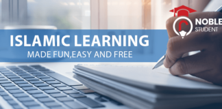 A One-Stop Online Islamic Education Platform